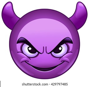 Image result for emoji devil