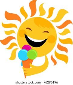 Emoji Yellow Face Lol Laugh Crying Stock Illustration Royalty Free