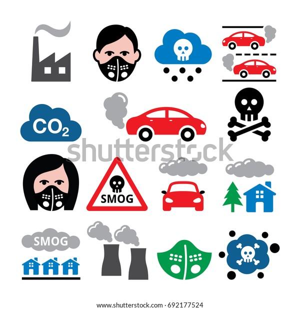 masque anti smog