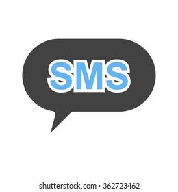 SMS Bubble