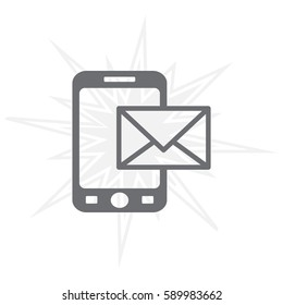sms (mms) icon