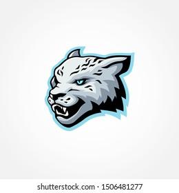 Panther Logo Images Stock Photos Vectors Shutterstock