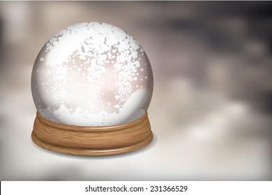 Snowdome