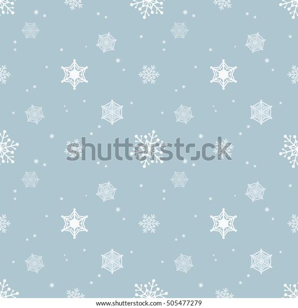 snowflake blue pastel color background 600w 505477279