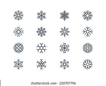 snowflake images  stock photos   vectors shutterstock snowflake clipart transparent background snowflake clipart black and white