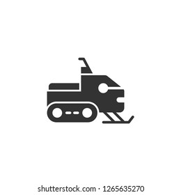Similar Images, Stock Photos & Vectors of Snow plow icon