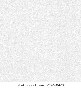Snow-white matte texture for plastic and natural coatings. Seamless vector pattern. Small gray spots of irregular shape. Universal abstract diagonal background. White-gray camouflage.
