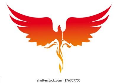 soaring Phoenix