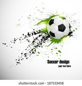 Bilder Stockfotos Und Vektorgrafiken Grafik Fussball