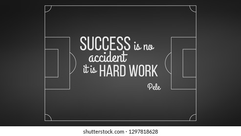 Soccer Quotes Stock Vectors, Images & Vector Art | Shutterstock