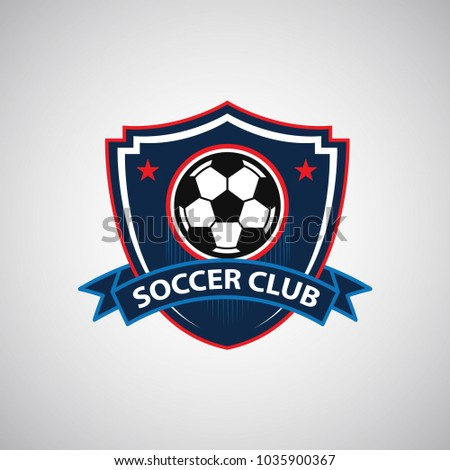FOOTBALL TEAM Logo design a sport logo very good Price
