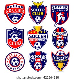Eagle Soccer Logo Images Stock Photos Vectors Shutterstock