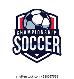 Soccer Logo, American Logo Sports