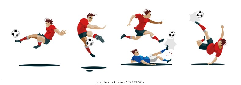 Fussball Stock Photos People Images Shutterstock