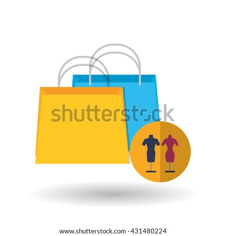 e1f25c45ea Social Advertising Design Media Icon White Stock Vector (Royalty ...