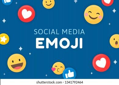 Wallpaper Emojis Images Stock Photos Vectors Shutterstock