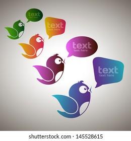 Social Media Messengers