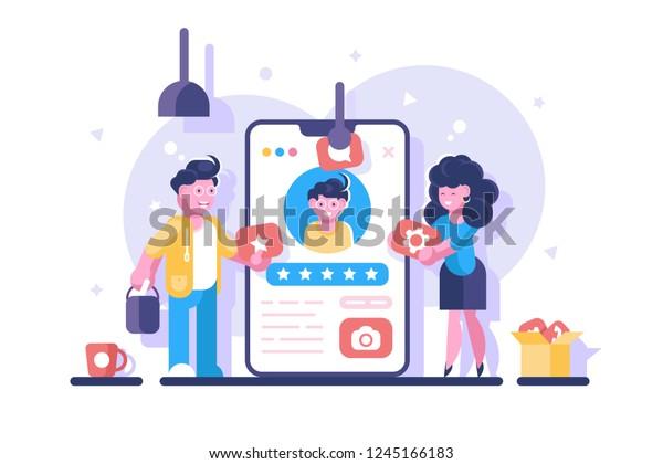 Online Dating apps som fungerar kan du koppla in på Tinder
