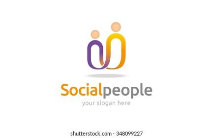 Social People Logo