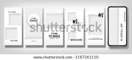 image about Free Printable Social Story Template identified as social tale template cost-free -