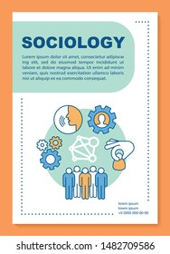 Sociology Images, Stock Photos & Vectors   Shutterstock