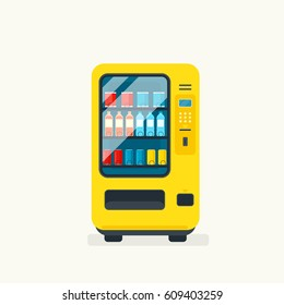 Vending Machine Images, Stock Photos & Vectors | Shutterstock