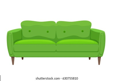 Groovy Sofa Cartoon Images Stock Photos Vectors Shutterstock Machost Co Dining Chair Design Ideas Machostcouk