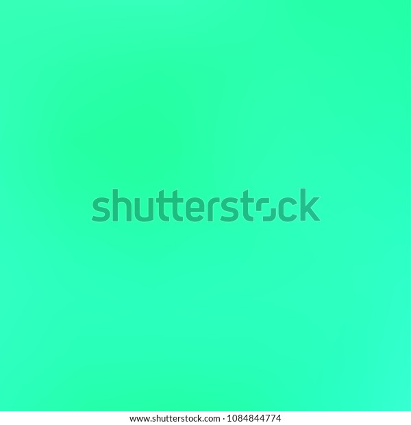 Soft Colored Gradient Background. Abstract creative concept vector multicolored background. For web and mobile applications, art illustration template design, business and social media, decoration.