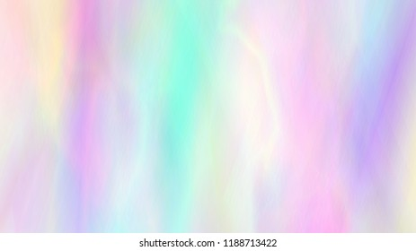 Soft hues are a classic spring, summer. A pastel color palette can be a gorgeous, unique design. Magic wallpaper, rainbow texture, digital painting art. Vector EPS10. Trendy pastel colors.