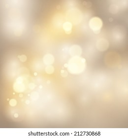 Soft  light abstract background for design vector