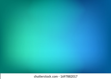 soft light blue vector blurred pattern. Colorful illustration in abstract style with gradient. New way of your design. vector illustration.eps 10