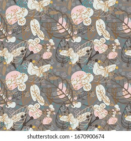 Flower Garden Drawing Hd Stock Images Shutterstock