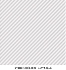 Soft vector stripped background. Abstract  background. Editable, sizable. Discreet white. Seasonal background - winter.
