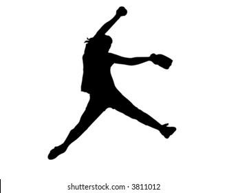 softball fastpitch