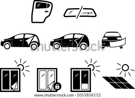 Solar and automotive service