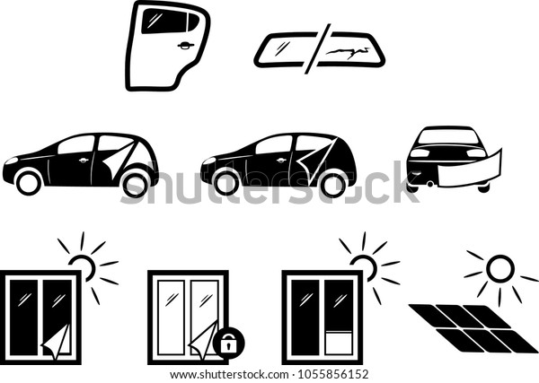 solar-automotive-service-icons-design-60