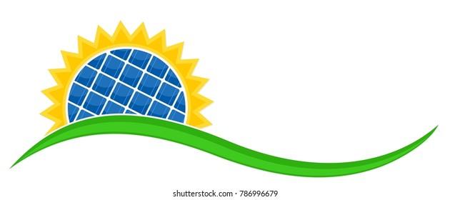 the Solar battery.