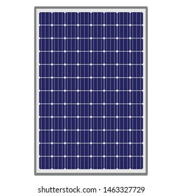 Solar panel, alternative electricity source, concept of sustainable resources.Solar panel, alternative electricity source, concept of sustainable resources.