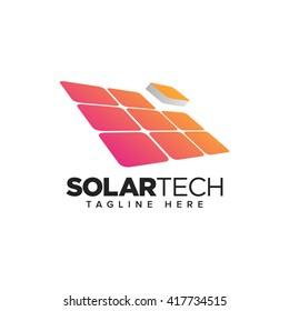 Solar Panel Technology Alternative