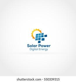Solar Penal Logo
