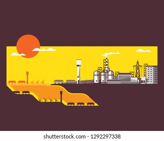 solar thermal energy, solar thermal power plant generate the electricity