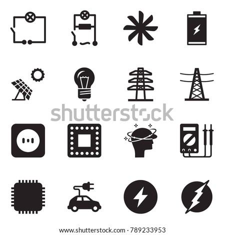 panel wiring icon wiring diagram list Gift Icon Flat
