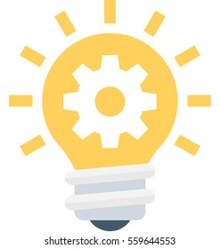 Solution Vector Icon