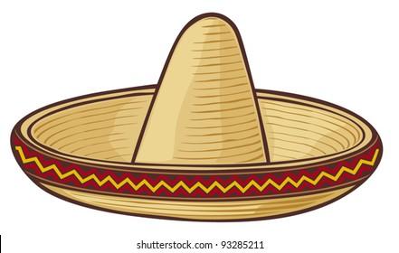 sombrero (mexican hat)