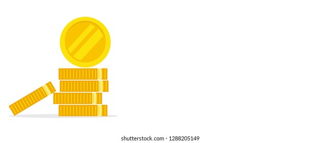 Some gold coins