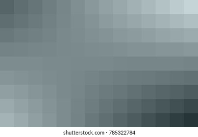 Soothing gradient background in grey from the Flat UI palette