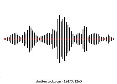 Waveform Images, Stock Photos & Vectors | Shutterstock