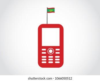 South Sudan Cellphone