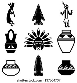 Indian Arrowhead Images Stock Photos Vectors Shutterstock
