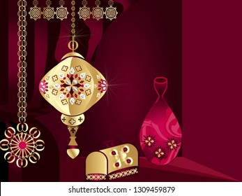 Jewellery Flyers Images Stock Photos Vectors Shutterstock
